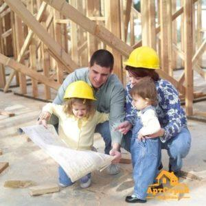 6 причин строить дом по проекту