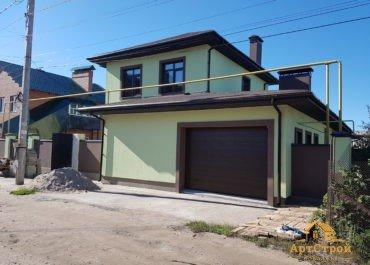 Дом 240м2 с гаражом в г.Тольятти